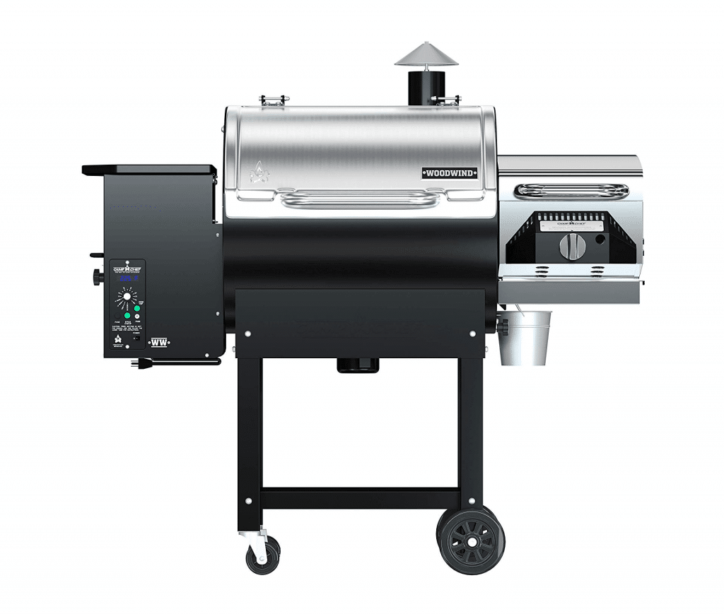 Camp-Chef-Woodwind-Classic-Pellet-Grill-1