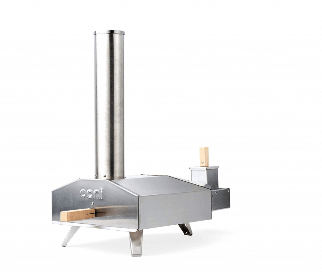 Essential Prefab Pizza Oven Guide 2019 The Food Crowd