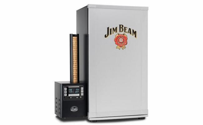 Bradley-Smoker-Jim-Beam-BTDS76JB-4-Rack-Digital-Outdoor-Smoker-1