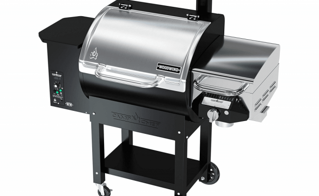 Camp-Chef-Woodwind-Classic-Pellet-Grill-2