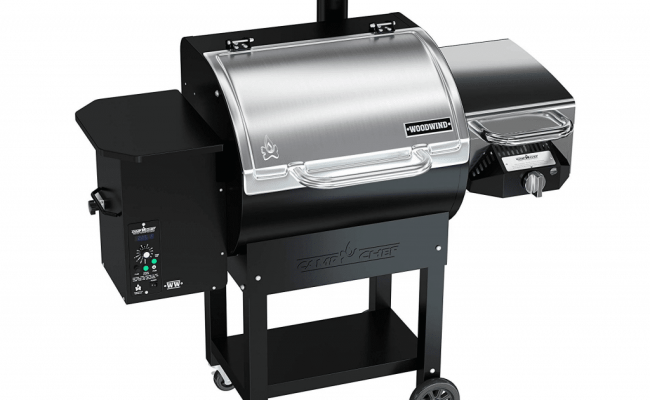 Camp-Chef-Woodwind-Classic-Pellet-Grill-3