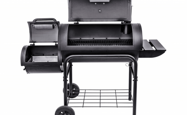 CharBroil-30-Offset-Smoker-Barbecue-3
