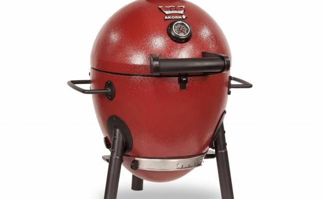 CharGriller-Akorn-Jr-Kamado-Kooker-Charcoal-Grill-1