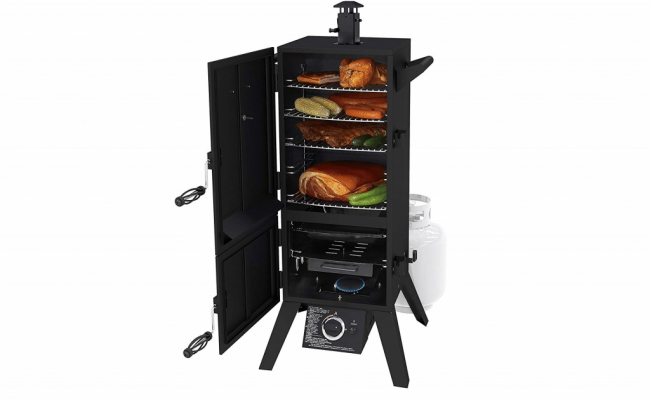 Dyna-Glo-DGY784BDP-smoker-2