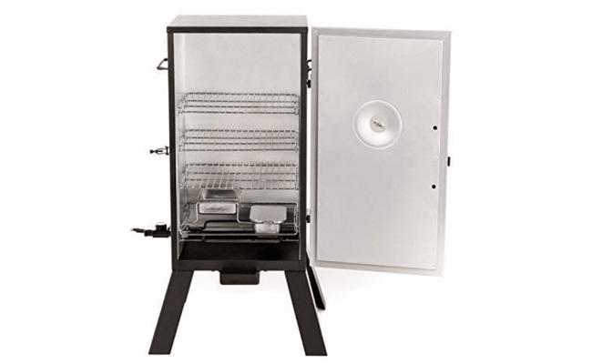 Masterbuilt-20070210-30-Inch-Black-Electric-Analog-Smoker-3