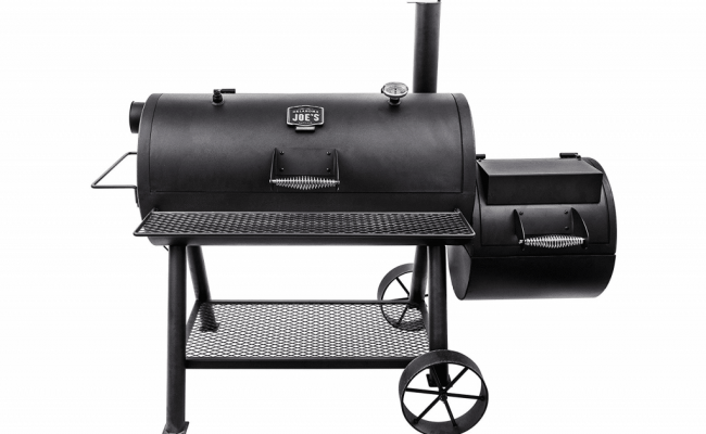 Oklahoma-Joes-Longhorn-Reverse-Flow-Smoker-2