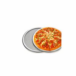 Pizza-Stone-of-1-piece-12'-Seamless-Rim-Aluminium-Pizza-Mesh-1
