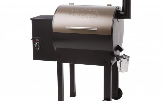 Traeger-Grills-TFB42LZBO-Lil-Tex-Elite-Smoker-Grill-1